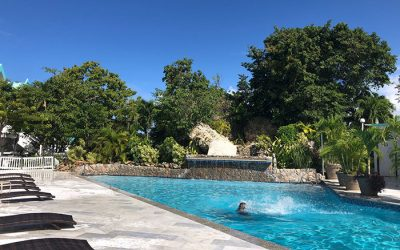 Flamboyan Offers Pool & Tennis Club Membership