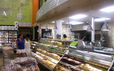 Moe's Fresh Market Has Three St. Thomas Locations