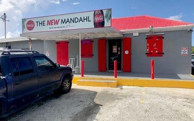 New Mandahl Market: Friendly Neighborhood Store