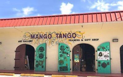 Mango Tango Art Gallery – Home to Tropical Treasures